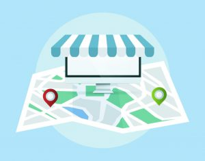 Local seo multiple locations